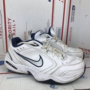 Nike Mens Air Monarch 4 416355-102 Size 10